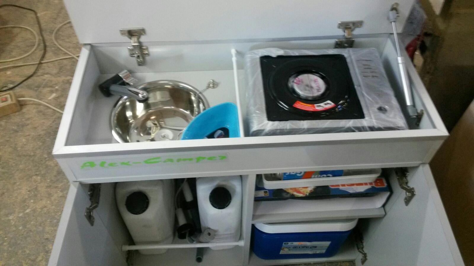 Muebles para fregaderos de cocina mejores imgenes de - Muebles para fregaderos ...